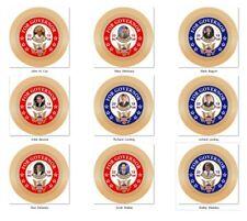 2018 Governor Campaign Button Collectors Set (SERIES-010-018)