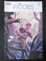 Boom! Comics: THE WOODS #6 # 24D26