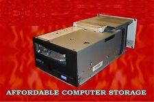IBM 3582 L23 LTO-3 800GB Tape Drive LTO3 8-00330-01 FC 3582L23 96P1286 18P1862