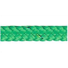 Liros Top Cruising color 10mm x 43m grün Schot Großschot Seil Leine Boot Tampen