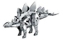OWI-372 Stegosaurus Aluminum DIY Kit