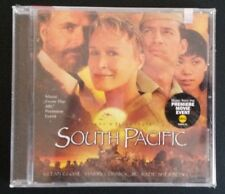 SOUTH PACIFIC (Music from the ABC Premiere Event) Rodgers & Hammerstein's NEW