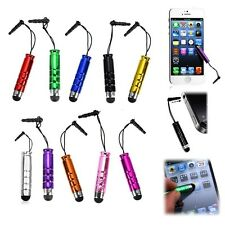 10x Mini Touchpen Touchpen Touch Screen Samsung ZTE Lg Iphone Stylus Z1