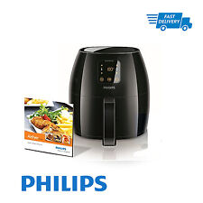 Philips HD9240/90 Essent Collection Airfryer 2100 W - Ex Large 2 years warranty