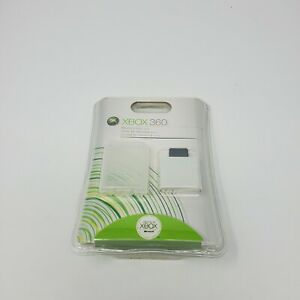Genuine Official Microsoft Xbox 360 Console Memory Card Unit 64MB NEW SEALED