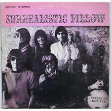 Jefferson Airplane - Surrealistic Pillow #3324 (1967, Cd)
