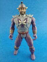 "Vintage Toy Figure MANNIX - MYSTIC RINGS Bootleg LOTR KO Approx 6"""