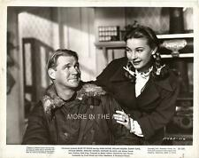 ANNE BAXTER BLAZE OF NOON ORIGINAL PARAMOUNT PICTURES FILM STILL