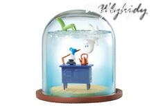 MOOMIN Terrarium Story of Moomin Valley Set # 1 , 1pc only  - Re-ment