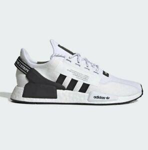 escalada Rugido Inválido  Zapatillas deportivas de hombre negras, adidas NMD | Compra online en eBay
