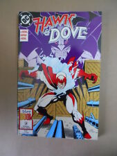 HAWK & DOVE Play Book #23 Kesel Dc Comics [G964]