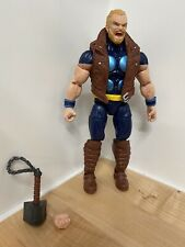 Marvel Legends THUNDERSTRIKE Joe Fixit BAF Series Figure LOOSE NEW