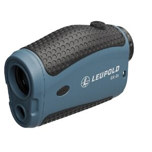 Neu 2021 Leupold GX-2C Golf Laser Reichweiten Finder Hang & Klub Selektor Flagge