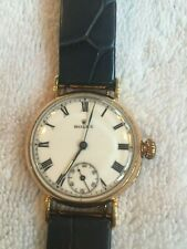 Rolex watch,vintage 1930;s, great condition,male or female,porcelain dial,36mm