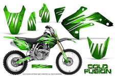 HONDA CRF 150 R CRF150R 07-15 CREATORX GRAPHICS KIT DECALS COLD FUSION GNP