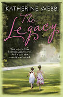 The Legacy by Webb, Katherine (Paperback book, 2010)