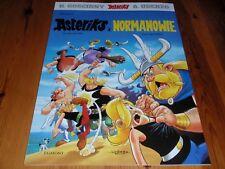 *New Polish Book* Asteriks, tom 9 - Asteriks i Normanowie *Komiks*