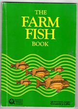 The Farm Fish Book, Queensland Department of Primary Industries,country life