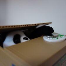 ALL NEW Ola Panda Automatic Thief Money toy piggy banks gift kids money SAVER