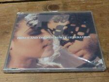 PRINCE - 7 - SEVEN  !!!! SLIM JEWEL CASE !!! RARE CD
