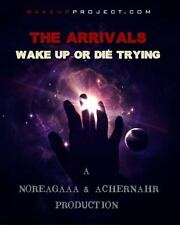 The Arrivals Documentary DVD FREE FAST SHIP! TRUSTED!