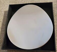 dansk otero paper clip bowl