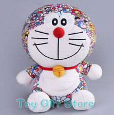 Doraemon X Takashi Murakami 25CM Limited Edition Plush Doll Stuffed Toy