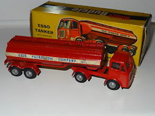 budgie LEYLAND ARTICULATED TANKER ESSO -  270 boxed