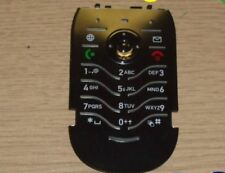 Genuine Original Motorola U6 PEBL Keypad Black