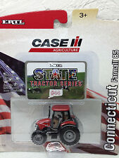 1/64 ERTL CASE IH FARMALL 85 STATE SERIES CONNECTICUT #44