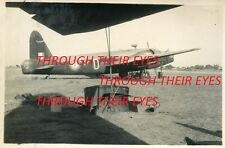 DVD OF WW2 RAF AIRMANS PHOTO ALBUM 215 SQUADRON INDIA 1942-45 WELLINGTON BOMBERS