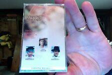 Driving Miss Daisy- film soundtrack- Hans Zimmer- new/sealed cassette tape