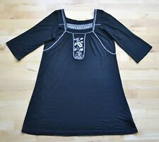 PARK VOGEL - Longshirt Bluse Tunika Gr. 1 (M) - wie NEU (Parkvogel)