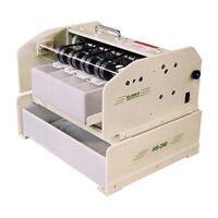 HS-2000 B Business Card Slitter Electric Business Card Cutting Machine