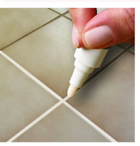 Waterproof Tile Marker Pen Bathroom Grout Repair Styling And Mildew wall Marker