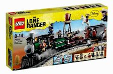 LEGO 79111 The Lone Ranger Constitution Train Chase  Sealed