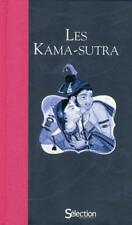 les kama-sutra Collectif Occasion Livre