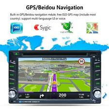 1080P HD 2 din Android 5.1.1 GPS Navigator Autoradio In dash double 2din Car LCD