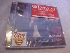 Renaud-BOUCAN D'ENFER-CD-OVP