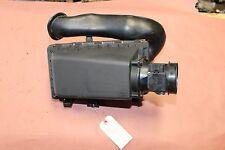 2000-2002 JAGUAR S TYPE 4.0L AIR CLEANER BOX ASSEMBLY MAF HOSE 4495