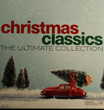 Various Artists - Ultimate Christmas Collection / Various [New Vinyl LP] Holland