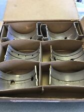 Farmall IHC 350 Diesel Engine Cont. Main Bearing Set NEW OLD STOCK 368115R91