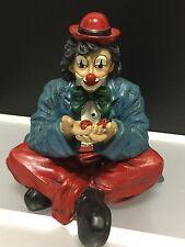 Gilde Clown 13,5 cm. Top Zustand !! Sonderangebot