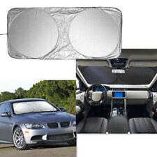 Foldable Large Car Windshield Visor Block Cover Window UV Protection Shield Film