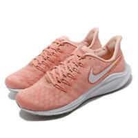 Nike Wmns Air Zoom Vomero 14 React Pink Quartz Women Running Shoes AH7858-601