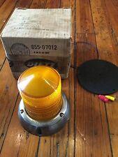 Vintage NOS 1977 Dietz 7-220 Emergency Lamp/Light-Rat Rod-In Original Box