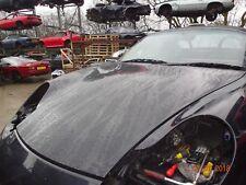 Porsche Boxster 986 Bonnet in Basalt Black - KT51TDU                      (•̪●)