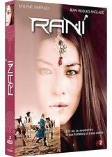 RANI - coffret 3DVD - parfait Etat - 2011 - 7H d'aventures -  en français