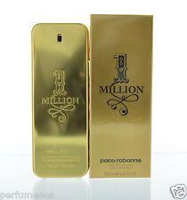 1 ONE MILLION by PACO RABANNE Men's EDT Spray 6.7/ 6.8 oz 200 ml NIB Sealed