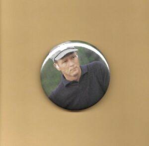 """Arnold Palmer 2"""" PGA Golf Button"""
